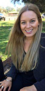 Megan Del Borrello Behind the Brands WA